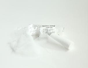 Non-elastic Bandages