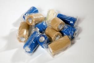 Cohesive Bandages Skin