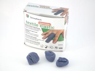 Finger bobs Textile Detectable