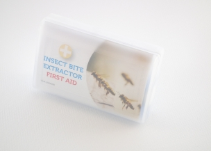 Insectenpompje