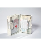 First aid kit DIN 13157
